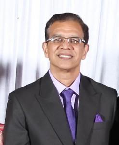 Dr  Shrenik M  Shah - M S (Orthopedic)